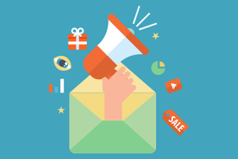 content marketing offline content