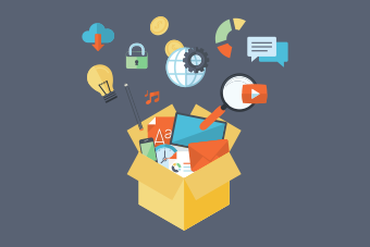 content marketing product descriptions