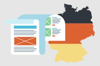 content marketing website translation 2